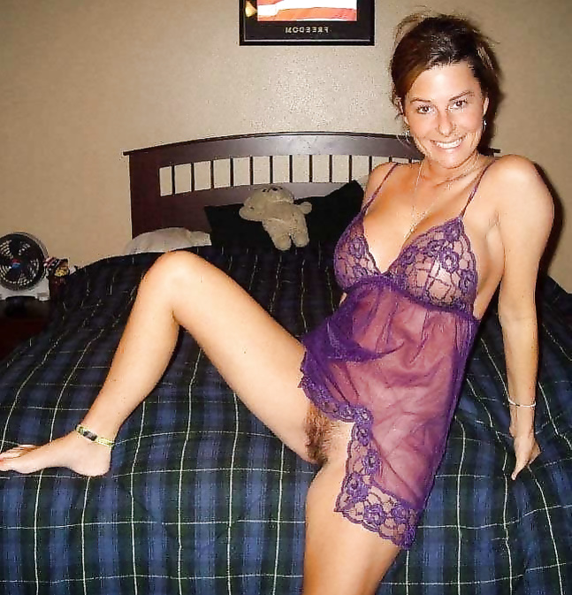 Real swinger milf