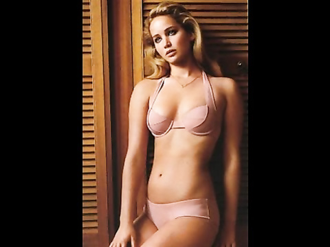 Jennifer lawerence the best nude farting stinky girl ever