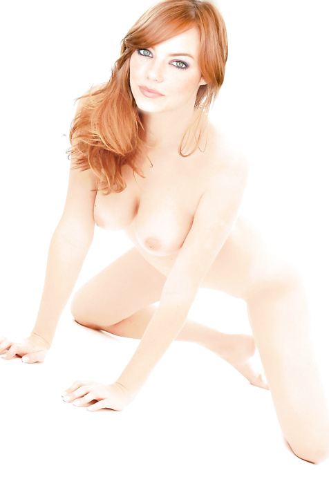 How can u not love Emma stone farting nude stinky!!